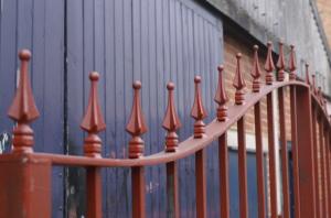 automated gates gerrards cross