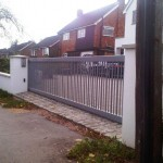 sliding gates great missenden