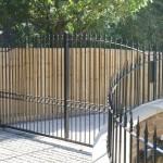 driveway gates beaconsfield