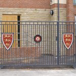 Automatic Gates Amersham