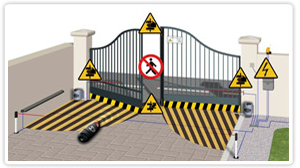 Gate Safety Hemel Hempstead