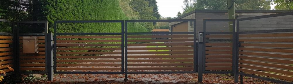 Reasons to Have your Automated Gates Installed by Professionals