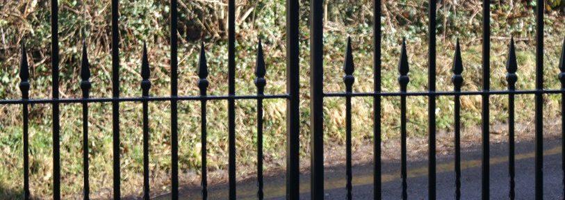 Wrought Iron Gates Aylesbury