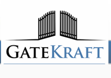 GateKraft Logo